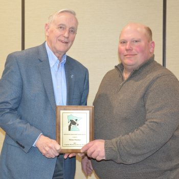Minnesota Holstein Longtime Meritorious Award