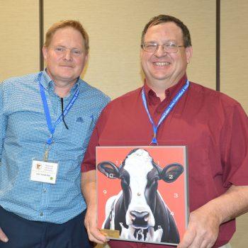 2018 Minnesota Holstein President's Award