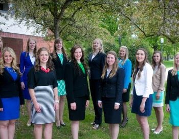 Princess Kay Finalists Named in St. Cloud